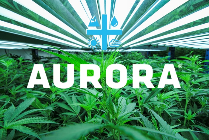 pot stocks to watch: Aurora Cannabis (ACB)