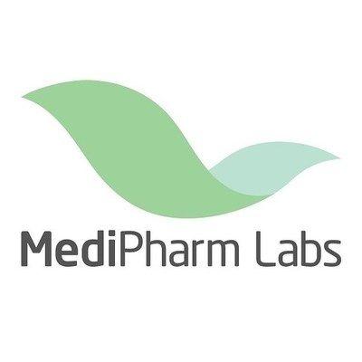 MediPharm-Pot Stock