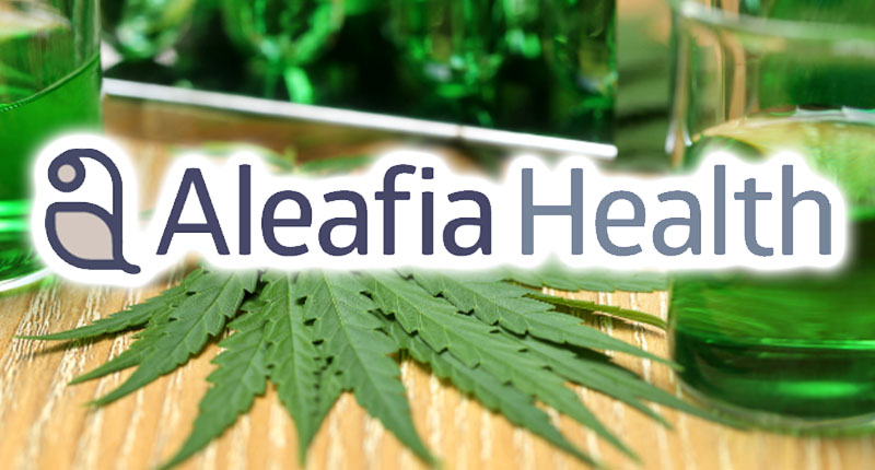 best pot stocks to buy sell Aleafia Health ALEF ALEAF