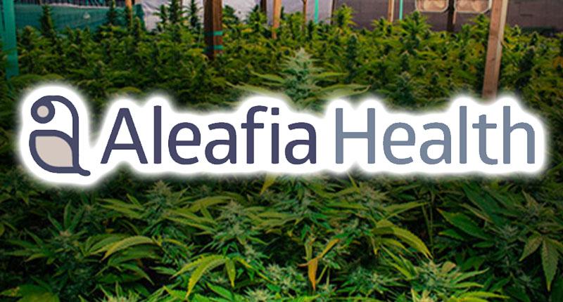 pot stocks to watch aleafia health alef
